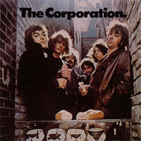Album Cover of Corporation, The - The Corporation  (LP Reissue)