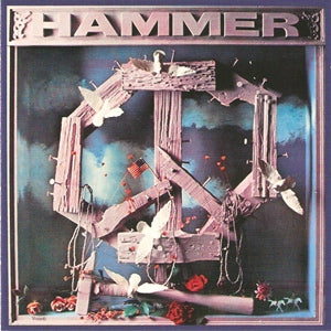 Album Cover of Hammer - Hammer