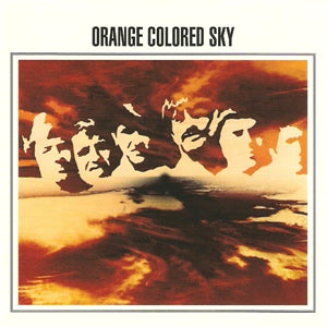 Album Cover of Orange Colored Sky - Orange Colored Sky  + Bonus