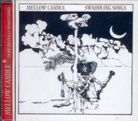 Album Cover of Mellow Candle - Swaddling Songs
