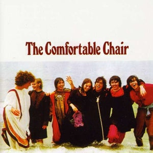 Album Cover of Comfortable Chair, The - The Comfortable Chair