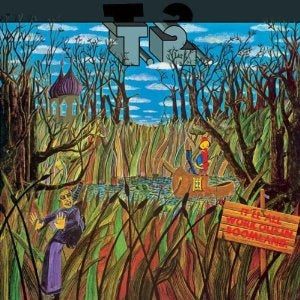 Album Cover of T2 - It'll All Work Out In Boomland  (Vinyl Reissue)