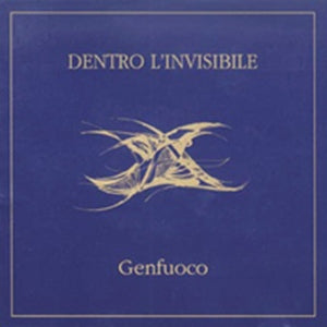 Album Cover of Genfuoco - Dentro L'invisible  (Vinyl)
