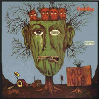 Album Cover of Tobruk - Ad Lib  (Papersleeve CD)