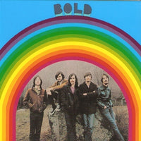 Album Cover of Bold - Bold