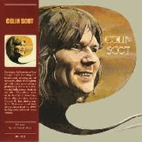 Album Cover of Scot, Colin - Colin Scot   (Mini LP Sleeve-CD)
