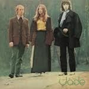 Album Cover of Jade - Fly On Strange Wings  (Mini LP Sleeve-CD)