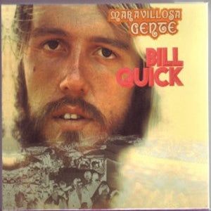 Album Cover of Quick, Bill - Maravillosa Gente