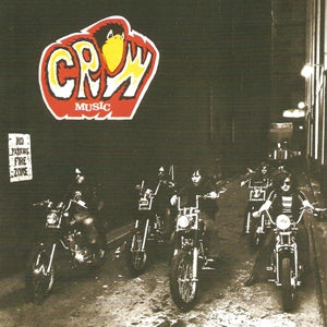 Album Cover of Crow - Crow Music