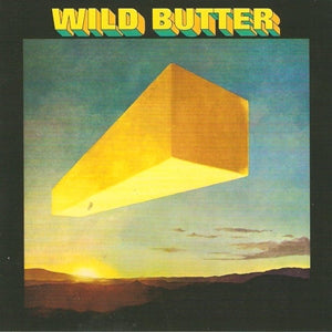 Album Cover of Wild Butter - Wild Butter