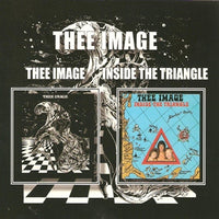 Album Cover of Thee Image - Thee Image & Inside The Triangle  (2 on 1 CD)