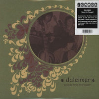 Album Cover of Dulcimer - Room For Thought  (Vinyl Reissue)