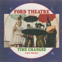 Album Cover of Ford Theatre - Time Changes