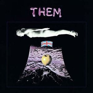 Album Cover of Them - Them  (Vinyl-reissue)