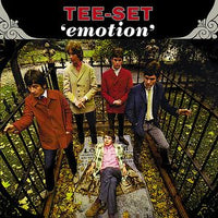 Album Cover of Tee-Set - Emotion  (Vinyl-Reissue)