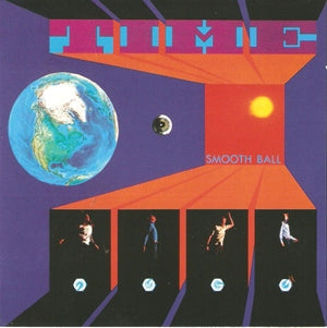 Album Cover of T.I.M.E. (Trust In Men Everywhere) - Smooth Ball