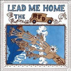 Album Cover of RFD, The - Lead Me Home  ( Vinyl )
