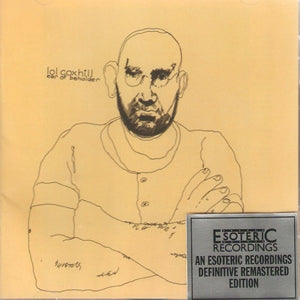 Album Cover of Coxhill, Lol - Ear Of Beholder  + Bonus