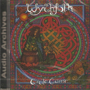 Album Cover of Wychfolk - Circle Game