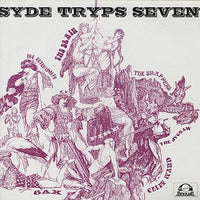 Album Cover of Various Artists - Syde Trypes Seven  (Vinyl reissue)