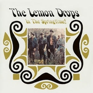 Album Cover of Lemon Drops, The - In The Springtime !