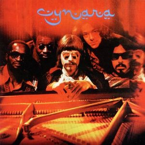 Album Cover of Cynara - Cynara