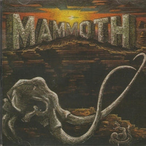 Album Cover of Mammoth - Mammoth