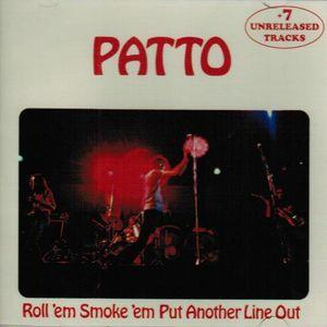 Album Cover of Patto - Roll 'em Smoke 'em Put Another Line Out  + 7 Bonus Tracks