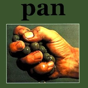 Album Cover of Pan - Pan  (Vinyl Reissue)