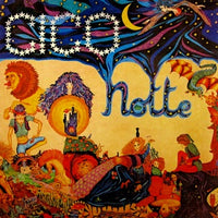 Album Cover of Cico (aka Formula 3) - Notte