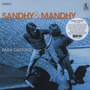 Album Cover of Sandhy & Mandhy - Para Castukis  + Bonus Tracks