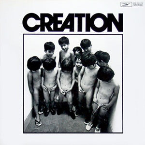 Album Cover of Creation - Creation (Vinyl Reissue)