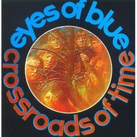 Album Cover of Eyes Of Blue - Crossroads  (Vinyl Reissue)