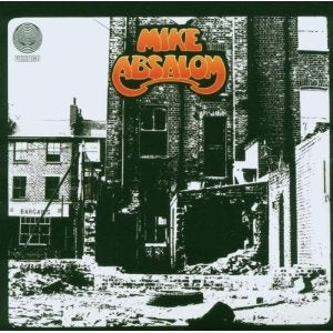 Album Cover of Absalom, Mike - Mike Absalom  (Vinyl Reissue)