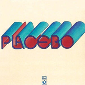 Album Cover of Placebo - Placebo  (Vinyl Reissue)