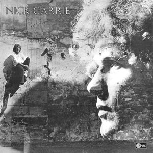 Album Cover of Garrie, Nick - The Nightmare of J.B. Stanislas  (Vinyl Reissue)