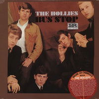 Album Cover of Hollies, The - Bus Stop  (Vinyl Reissue)