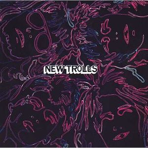 Album Cover of New Trolls - New Trolls  (Vinyl Reissue)
