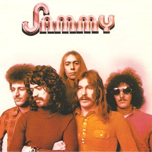 Album Cover of Sammy - Sammy