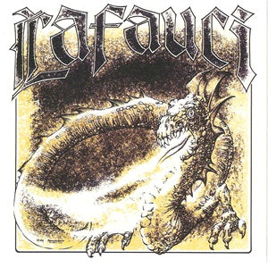 Album Cover of Lafauci - Lafauci