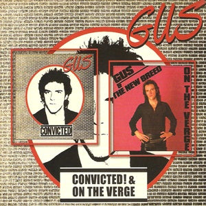Album Cover of Gus - Convicted & On The Verge  (2 on 1 CD)