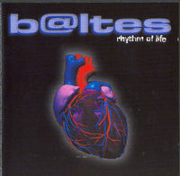 Album Cover of Baltes, Steve - Rhythm Of Life