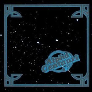 Album Cover of Alpha Centauri - Alpha Centauri  (Vinyl Reissue)