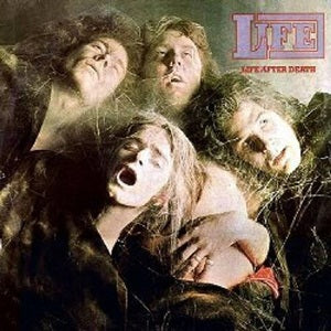 Album Cover of Life - Life After Death