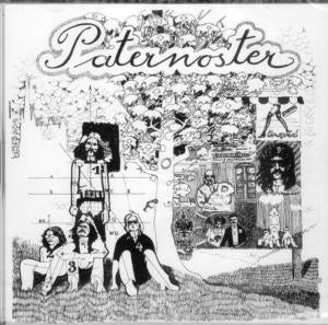 Album Cover of Paternoster - Paternoster  (Digipack)