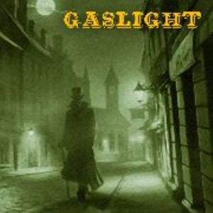 Album Cover of Gaslight - Gaslight