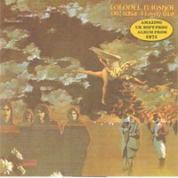 Album Cover of Colonel Bagshot - Oh ! What A Lovely War