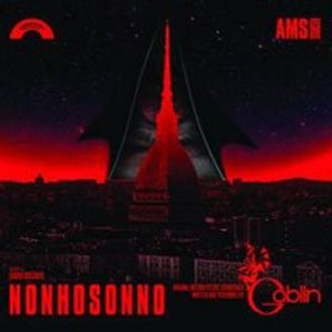 Album Cover of Goblin - Non Ho Sonno