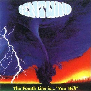 Album Cover of Bent Wind - The Fourth Line Is...