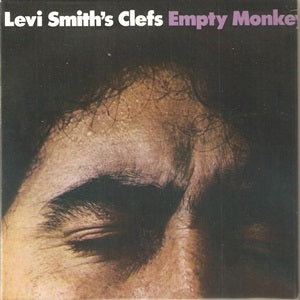 Album Cover of Levi Smith's Clefs - Empty Monkey  (Papersleeve-CD)